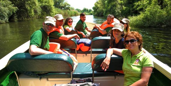 day trip to the danube delta