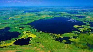 Danube Delta Lakes