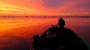 Trip to Sunrise