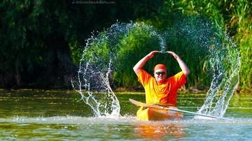 kayaking tours to danube delta